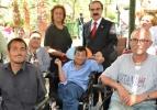 Adana'da ihtiyaç sahiplerine 326 milyon TL yardım
