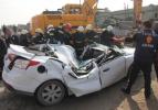 Adana'da korku filmi gibi kaza: 1 ölü