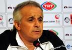 Adana'da Osman Özdemir istifa etti
