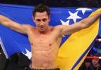 Adnan Çatiç, 4.kez dünya şampiyonu!