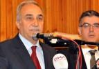 AK Partili Fakıbaba: Bu hayatımın projesi olacak!