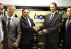 Alman teknoloji devinden İSPARK'a yatırım teklifi