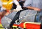 Mudanya'da kaza: 1 ölü, 1 yaralı