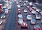 Araç sayısı 19 milyona yaklaştı