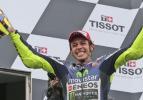 Avusturalya'nın galibi Rossi