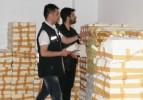 Bağcılar'da 55 bin korsan kitap yakalandı