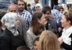 Bakan İslam Mahmudiye'de kadınlarla buluştu