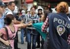 Gezi Parkı ile ilgili son gözaltı sayısı