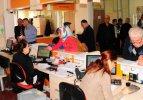 1 yılda 355 banka şubesi açıldı