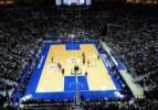 Basket maçında Emenike protestosu