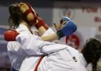Bayan Kumite Takımı bronz madalya kazandı