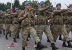 280 bin askere erken terhis geliyor