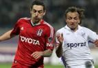Beşiktaş'ın en istikrarlısı Hilbert