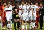 Beşiktaşlı futbolcuya saldırı şoku