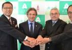 Beyoğlu'nun gelişimine Japon desteği