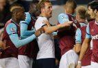Bilic'in West Ham'ı dağıldı!