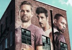Brick Mansion filminden Paul Walker'lı poster