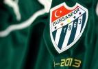Bursaspor Başkanı Bölükbaşı ibra edilmedi