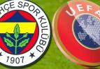 UEFA'dan flaş F.Bahçe açıklaması! Resmen...