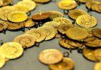 Altının kilogramı 97 bin 350 lira oldu