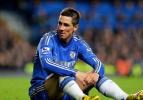 Chelsea'de Torres şoku