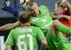 CSKA, Gökdeniz'li Kazan'ı fena dağıttı
