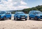 Dacia Lodgy Stepway Türkiye'de