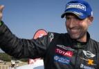Dakar Rallisi'nde Peterhansel şampiyon