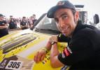 Dakar'ın 12. etabını İspanyol Roma kazandı