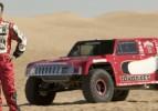 Dakar'ın 3. etabını ABD'li Gordon kazandı