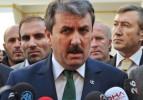 Mustafa Destici'den istifa çağrısı