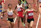 Atletlerimiz dünya şampiyonasına hazır!