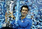 Djokovic, Londra'da geleneği bozmadı