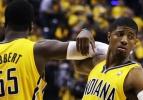 Doğu'da ilk raund Indiana Pacers'ın