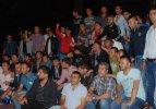 Erdemir liman işçilerinden iş bırakma eylemi
