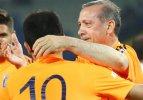 Erdoğan hat-trick yaptı, takımı fark attı