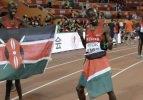 Ezekiel Kemboi 4. kez dünya şampiyonu!