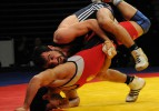 Fatih Üçüncü, bronz madalya kazandı
