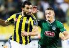 F.Bahçe için Ömer Ali ve Torje iddiası!