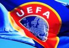 UEFA'dan menajerlere kötü haber