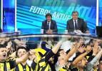 Fenerbahçe taraftarı Yıldırım'a kazan kaldırdı