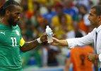 Sabri Lamouchi istifa etti