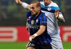 Fransa basını: Sneijder F.Bahçe'yi seçti