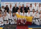 Galatasaray Avrupa üçüncüsü oldu