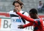 Gençlerbirliği Mersin maçında 4 gol