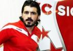 Gennaro Gattuso bırakıyor