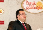 Faruk Güllüoğlu'ndan radikal karar