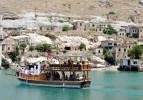 Güneydoğu'nun turizm lokomotifi: Halfeti