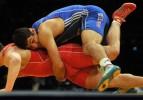 Güreş, madalya sıralamasında zirvede