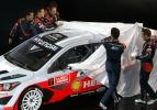 Hyundai i20 WRC sezona hazır